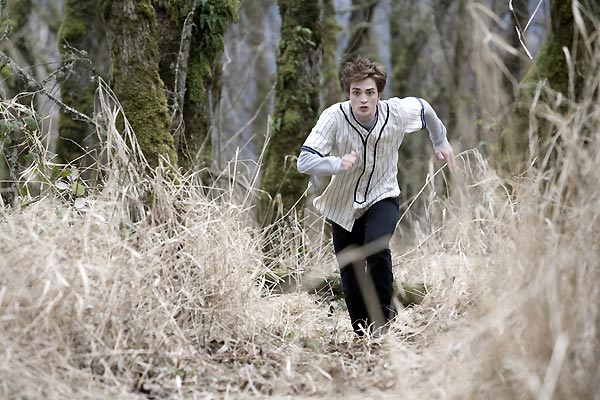 Twilight - Chapitre 1 : fascination : Photo Catherine Hardwicke, Robert Pattinson, Stephenie Meyer