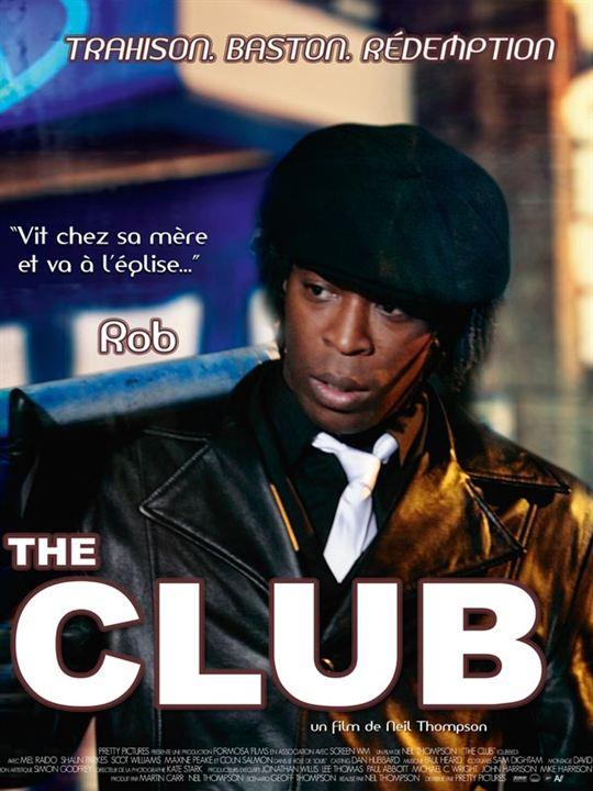 The Club : affiche