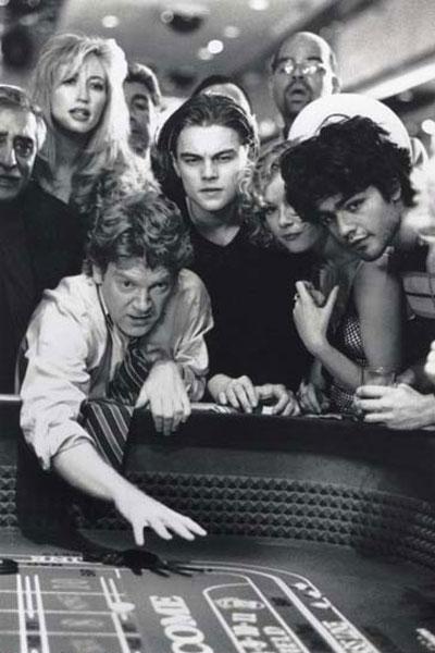 Celebrity : Photo Kenneth Branagh, Leonardo DiCaprio