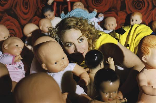 Le Bal des actrices : Photo Julie Depardieu, Maïwenn