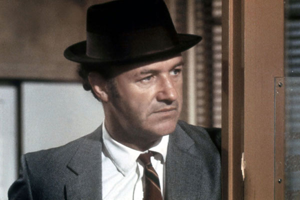 French Connection : Photo Gene Hackman