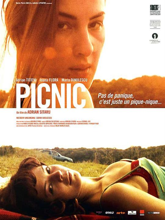 Picnic : affiche