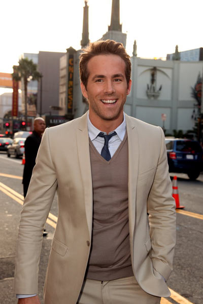 La Proposition : Photo Anne Fletcher, Ryan Reynolds