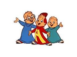 Alvin et les Chipmunks : Affiche