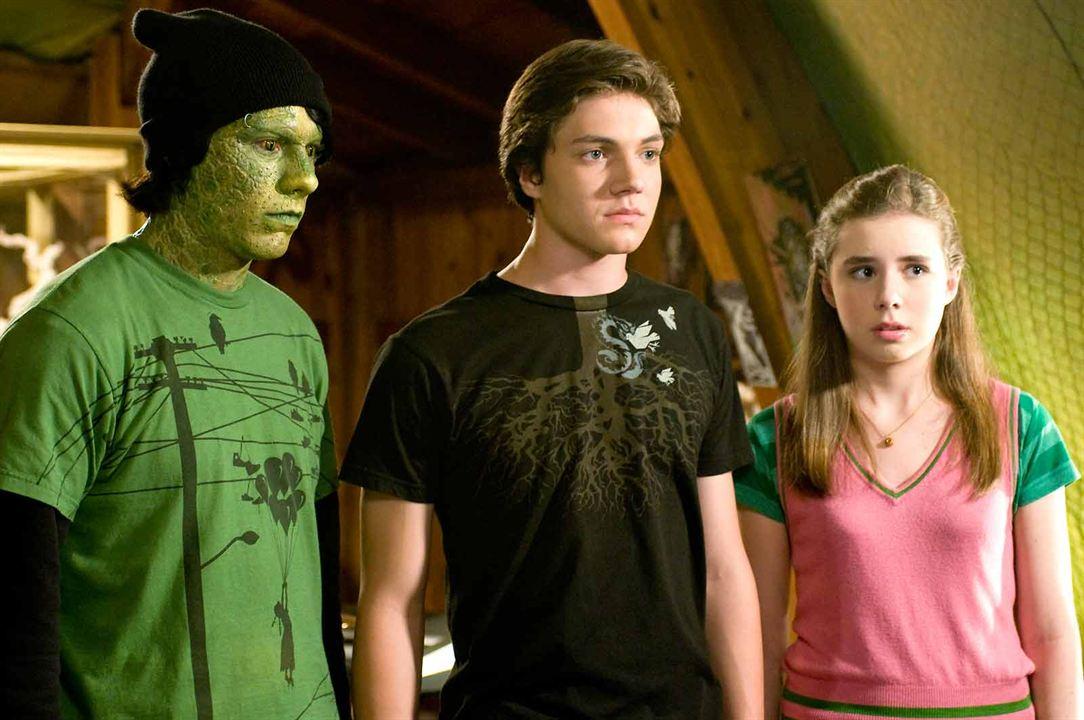 L'Assistant du vampire : Photo Chris Massoglia, Jessica Carlson, Patrick Fugit