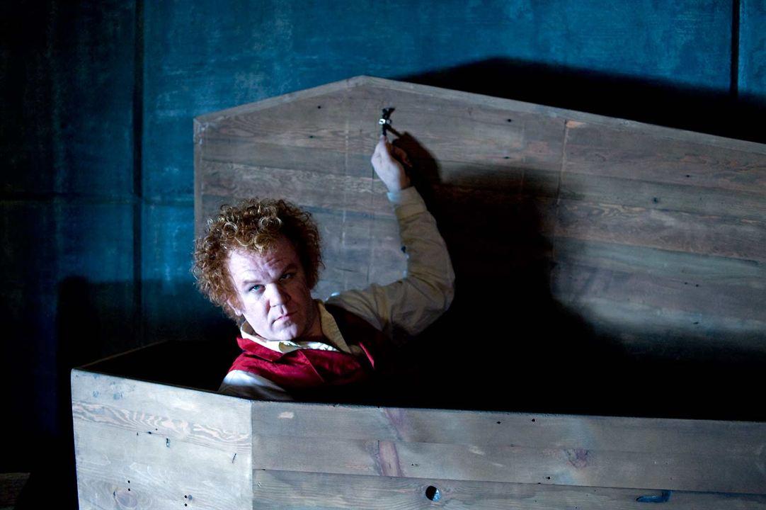 L'Assistant du vampire : Photo John C. Reilly