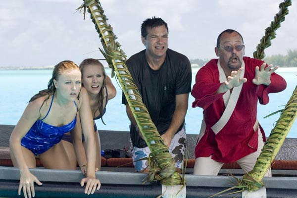 Thérapie de couples : Photo Jason Bateman, Jean Reno, Kristen Bell, Malin Åkerman, Peter Billingsley