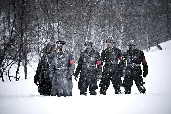 Dead Snow : Photo Tommy Wirkola