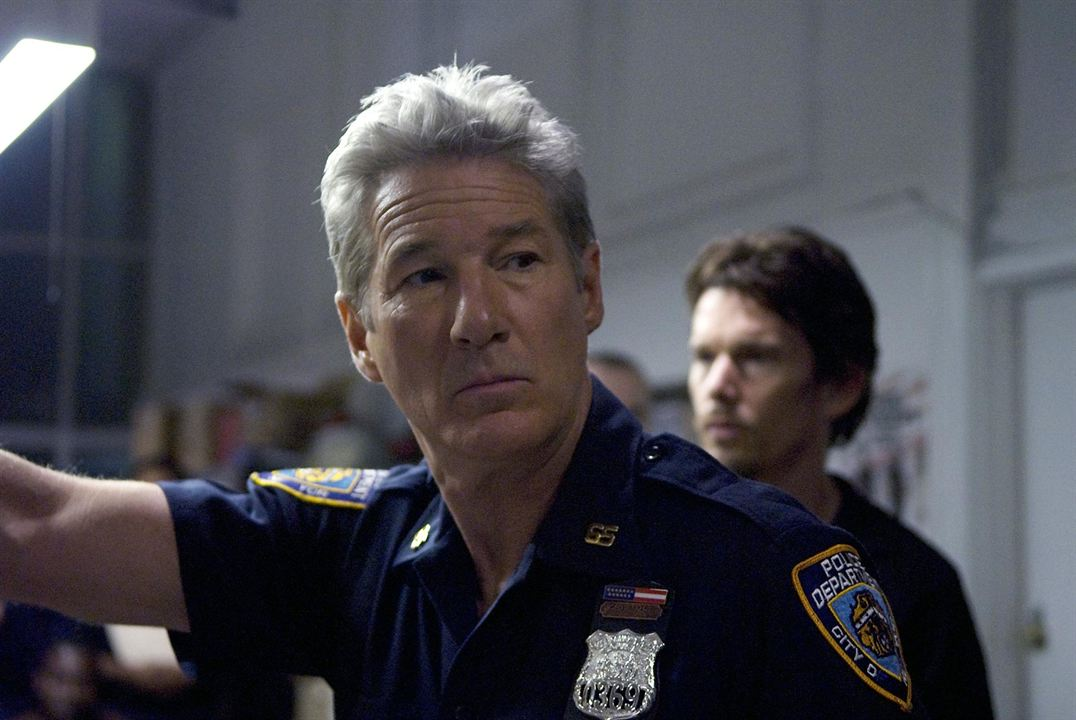 L'Elite de Brooklyn : Photo Ethan Hawke, Richard Gere