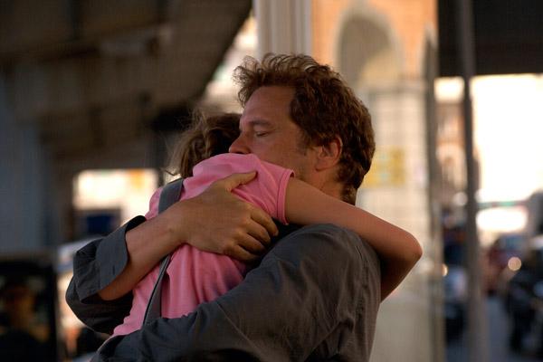 Un été italien : Photo Colin Firth, Michael Winterbottom