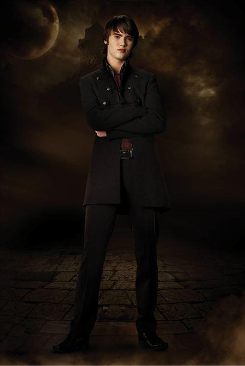 Twilight - Chapitre 2 : tentation : Photo Cameron Bright, Stephenie Meyer
