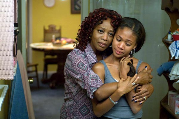 American Violet : Photo Alfre Woodard, Nicole Beharie, Tim Disney