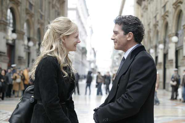 The Other Man : Photo Antonio Banderas, Laura Linney, Richard Eyre