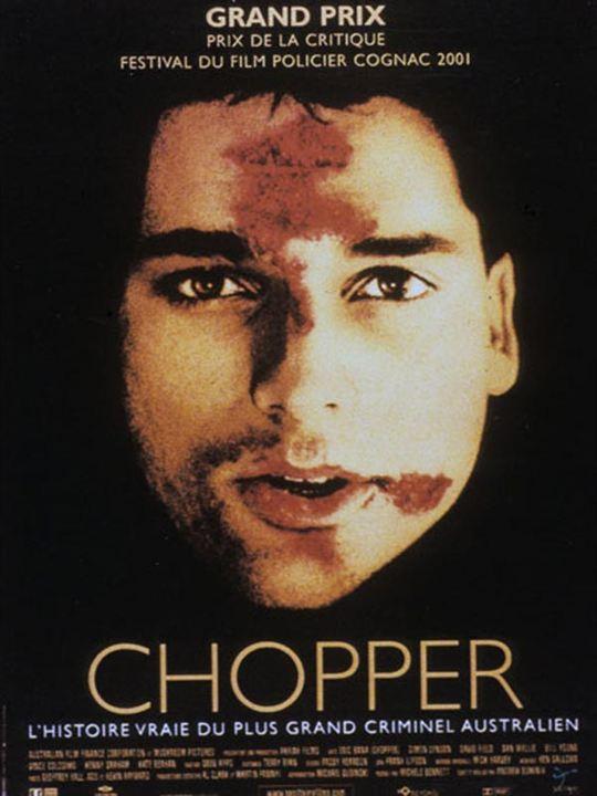 Chopper : affiche