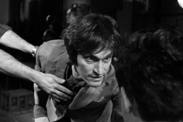 Tetro : Photo Francis Ford Coppola, Vincent Gallo