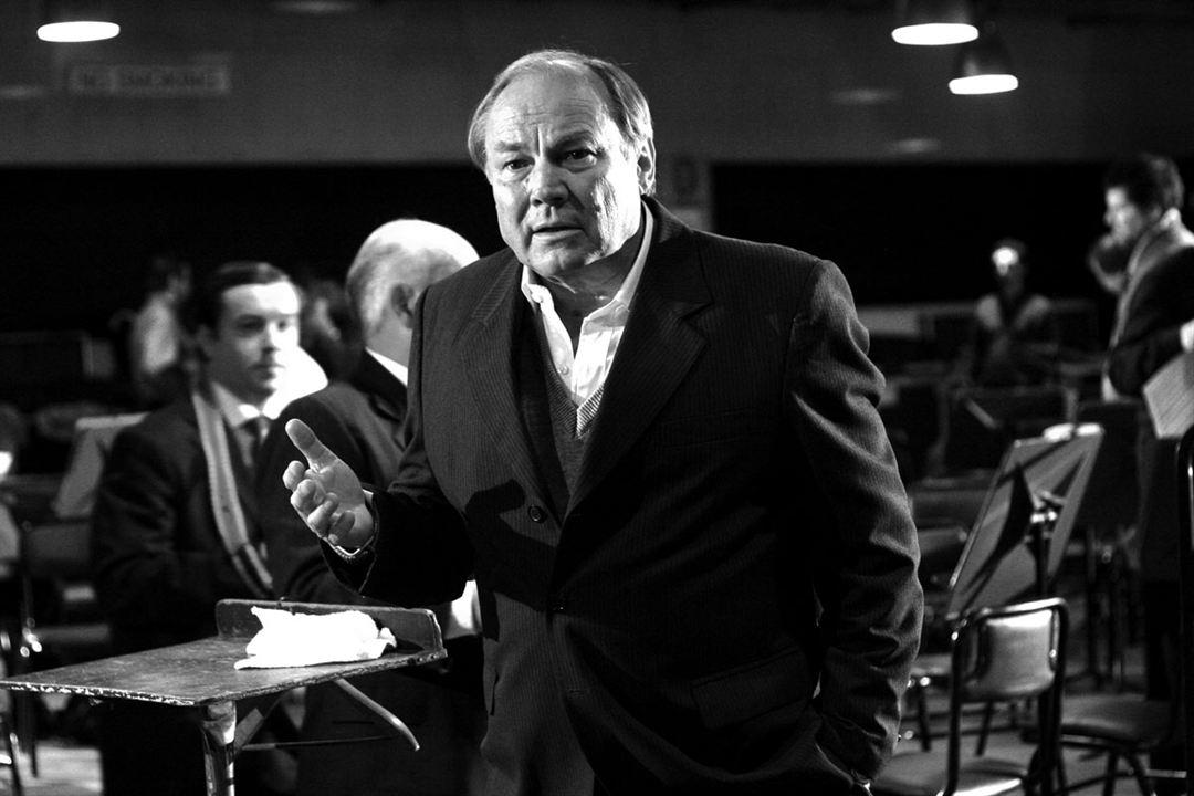 Tetro : photo Francis Ford Coppola, Klaus Maria Brandauer