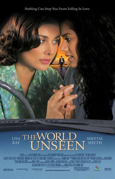 The World Unseen : Affiche