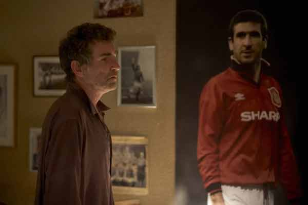 Looking for Eric : Photo Eric Cantona, Steve Evets