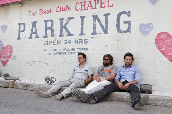 Very Bad Trip : Photo Bradley Cooper, Ed Helms, Zach Galifianakis