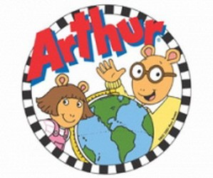 Arthur : Affiche