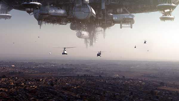 District 9 : Photo