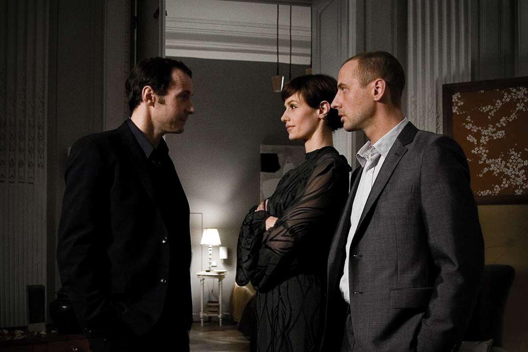 Gardiens de l'ordre : Photo Cécile de France, Fred Testot, Julien Boisselier