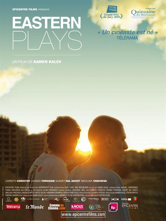 Eastern Plays : Affiche Kamen Kalev