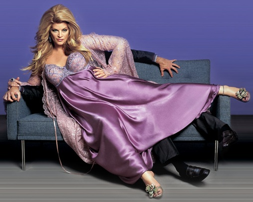 Fat Actress : Photo Kirstie Alley