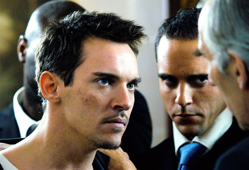 From Paris With Love : Photo Jonathan Rhys-Meyers, Pierre Morel
