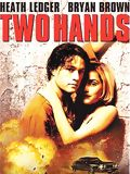 Two Hands : Affiche