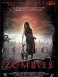 Zombies : Affiche