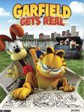 Reviens, Garfield ! : Affiche