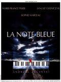 La Note bleue : Affiche