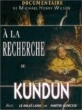 In Search of Kundun with Martin Scorsese : Affiche