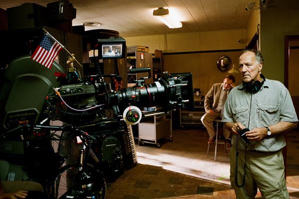 Bad Lieutenant : Escale à la Nouvelle-Orléans : Photo Werner Herzog