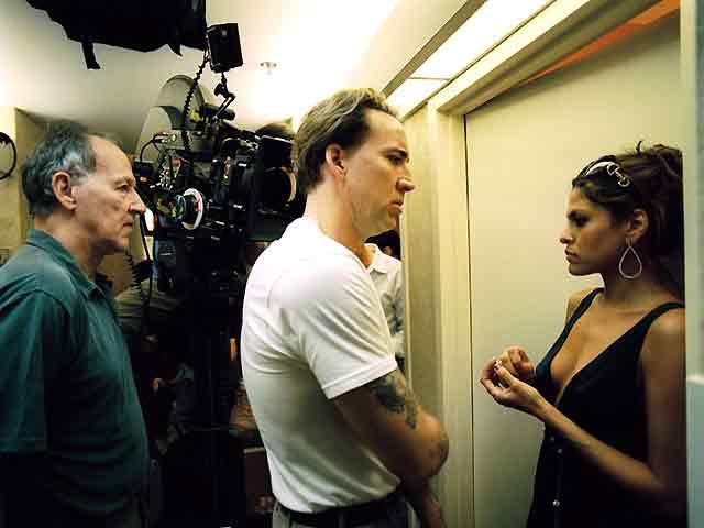 Bad Lieutenant : Escale à la Nouvelle-Orléans : Photo Eva Mendes, Nicolas Cage