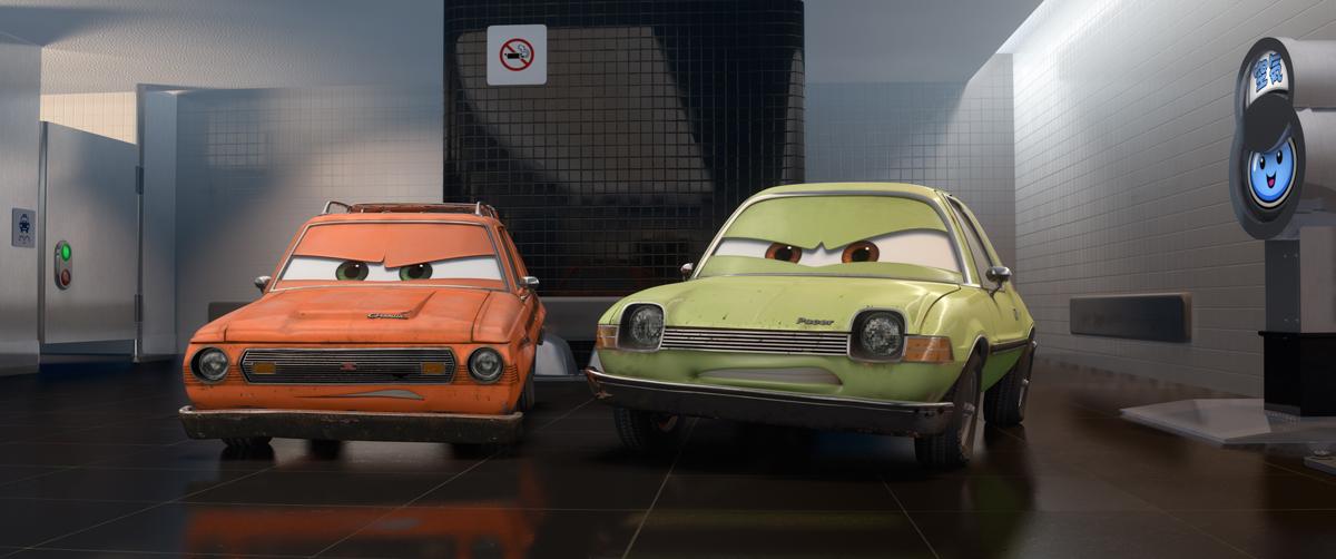 Cars 2 : Photo