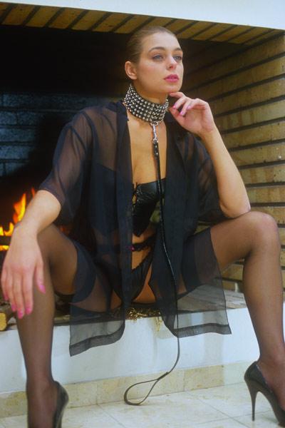 Rêves de cuir : Photo Francis Leroi, Zara Whites