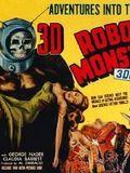 Robot Monster : Affiche