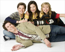 iCarly : Affiche