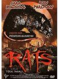 Rats : Affiche