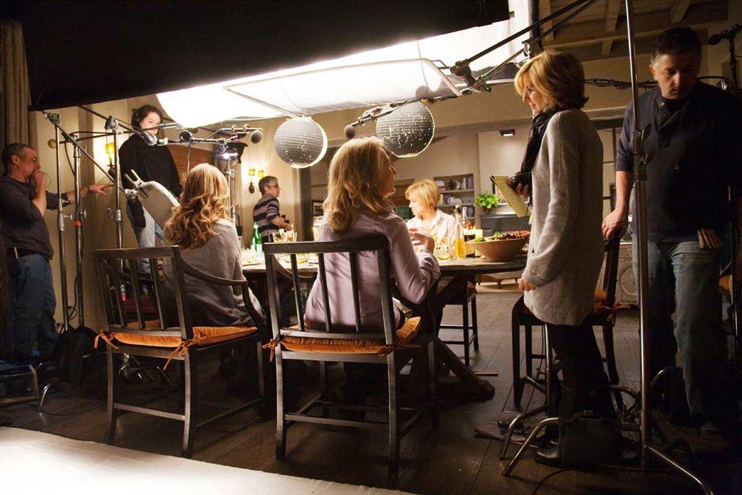 Pas si simple : Photo Meryl Streep, Nancy Meyers