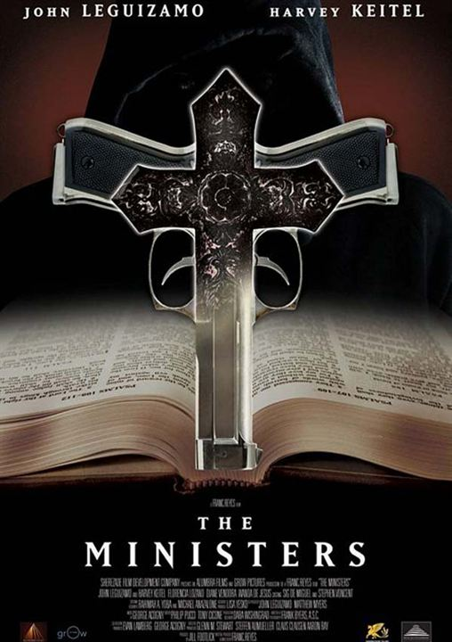 The Ministers : Affiche Franc Reyes