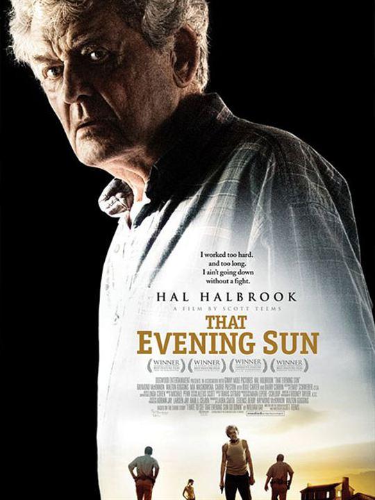 That Evening Sun : Affiche Scott Teems