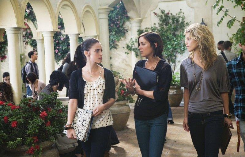 90210 Beverly Hills Nouvelle Génération : Photo AnnaLynne McCord, Jessica Lowndes, Jessica Stroup