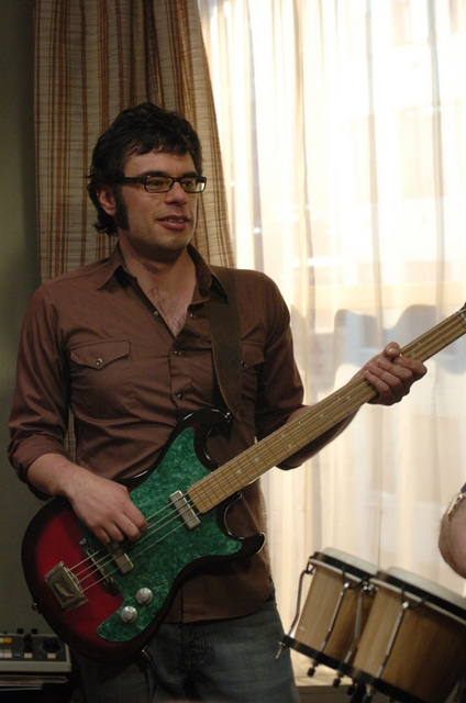 Flight of the Conchords : Photo Jemaine Clement