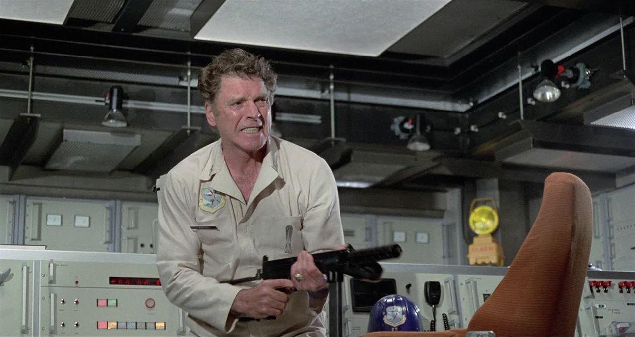 L'Ultimatum des trois mercenaires : Photo Burt Lancaster