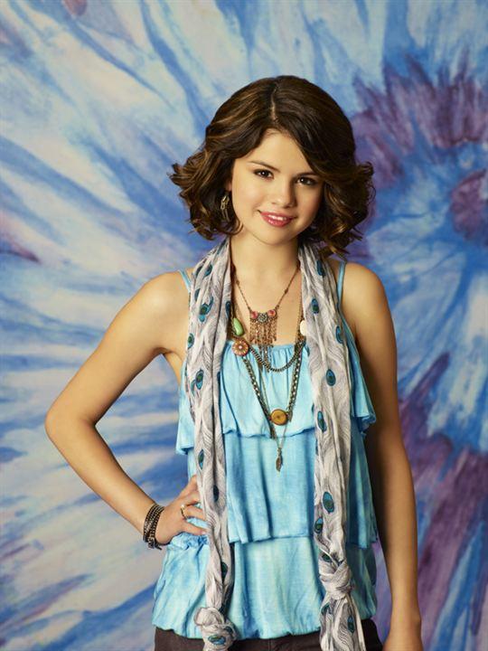 Les Sorciers de Waverly Place : Photo Selena Gomez