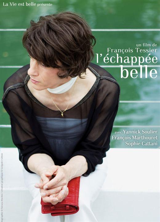 L'Échappée Belle : affiche François Tessier, Yannick Soulier