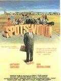 Spotswood : Affiche